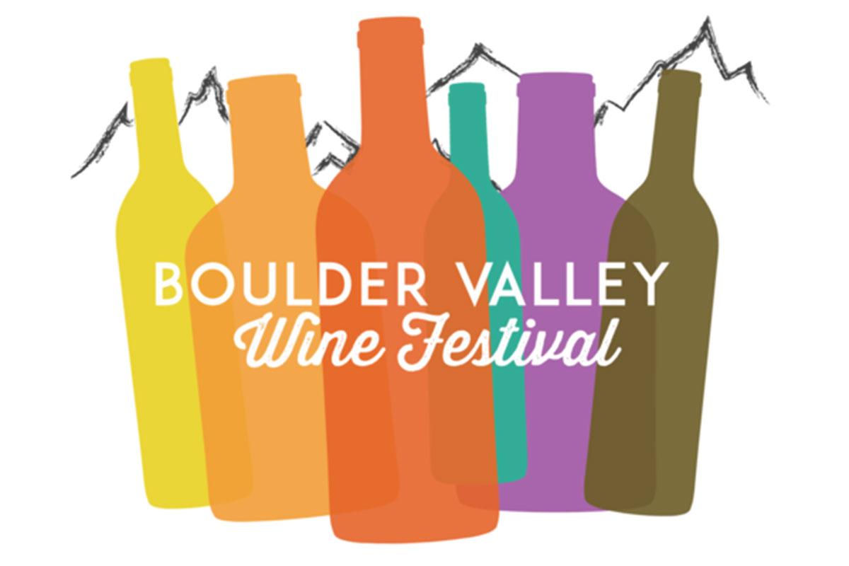 Boulder Valley Wine Festival