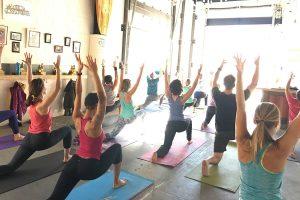 CiderFlow Yoga