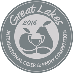 GLINTCAP 2016 Silver Medal