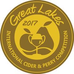 GLINTCAP 2017 Gold Medal