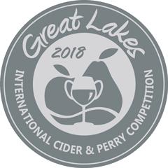 GLINTCAP 2018 Silver Medal