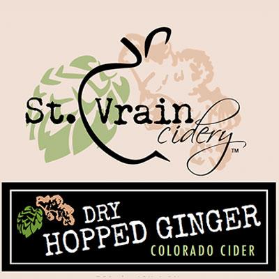 Dry Hopped Ginger