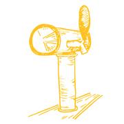 tap sketch