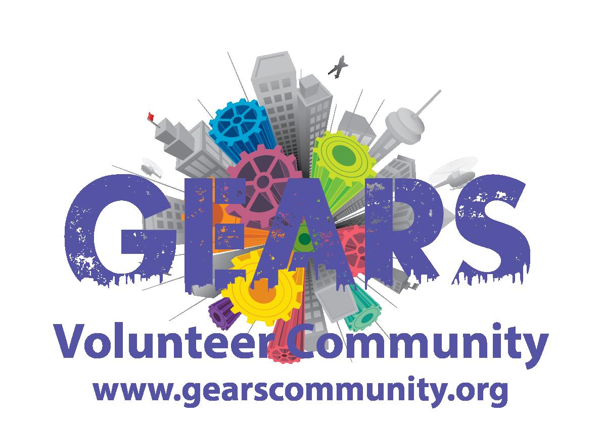 Gears Volunteer Community
