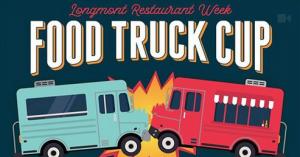 Longmont Restaurant Week Food Truck Cup