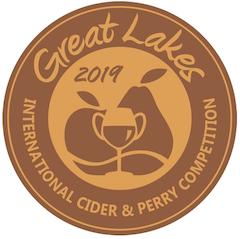 Great Lakes 2019 Bronze