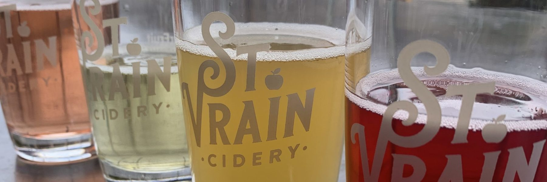 Delicious award-winning ciders